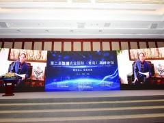 2019智慧农业国际(青岛)高峰论坛举办 袁隆平任大会主席